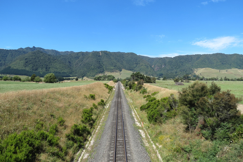 Kaimai railway